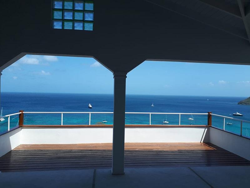 Ocean Deck - Bequia
