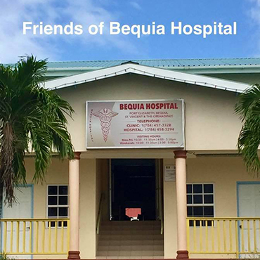 Project 4: Friends of Bequia Hospital