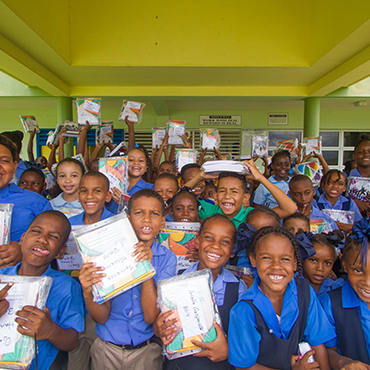 Project 6: Rise Up Bequia