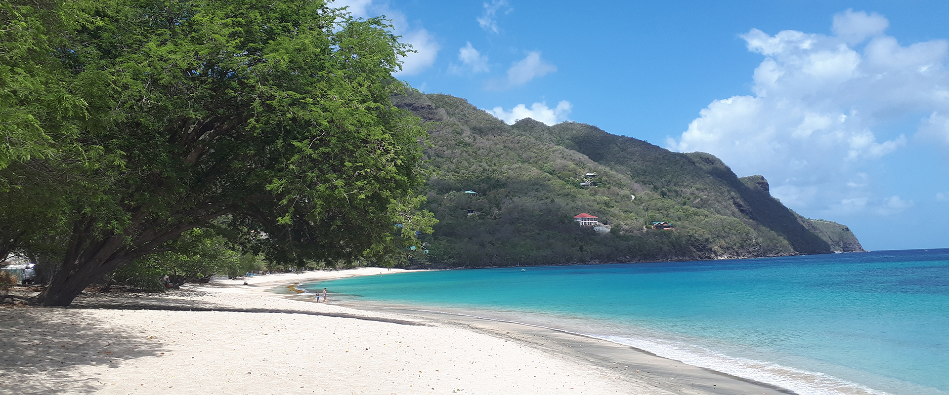 Boutique Villa & Apartments, Bequia, Caribbean