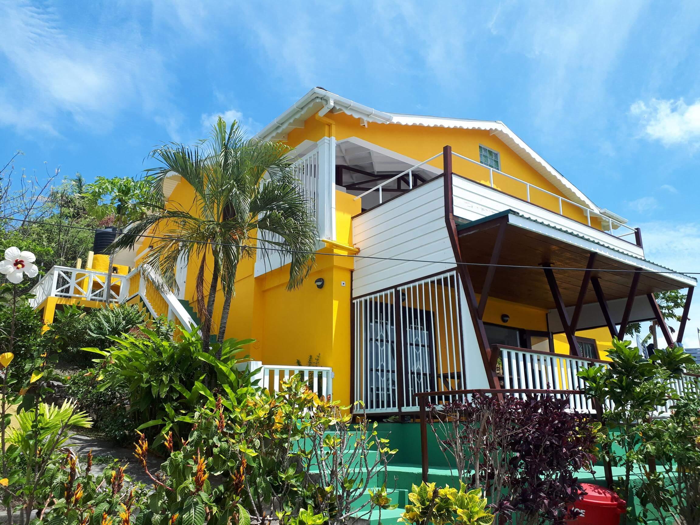 Whole Villa - Bequia